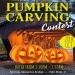 Pumpkin Carving Contest Flyer.Revised