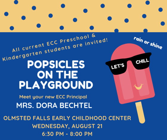 2nd draft popsicles on the playground
